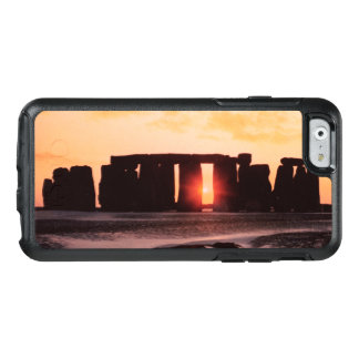 Stonehenge, Winter Solstice OtterBox iPhone 6/6s Case