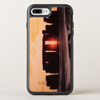 Stonehenge, Winter Solstice OtterBox Symmetry iPhone 7 Plus Case