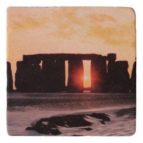 Stonehenge, Winter Solstice Trivets