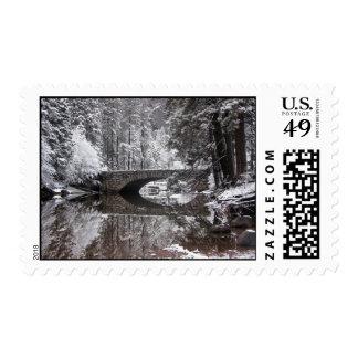 stoneman reflection stamps