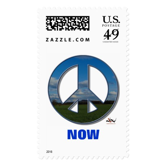 Stonepeace Stamp