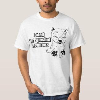 Stoner Brownies Dog T Shirt