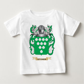 Stoner Coat of Arms (Family Crest) Shirt