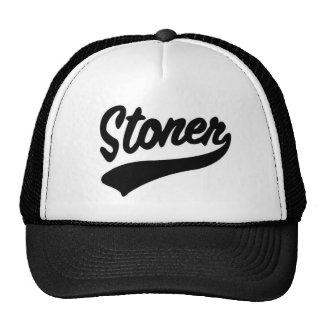 Stoner Trucker Hat
