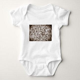 Stones and Wood Baby Bodysuit