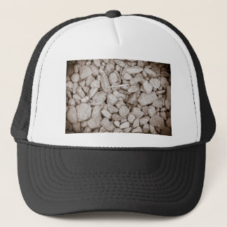 Stones and Wood Trucker Hat