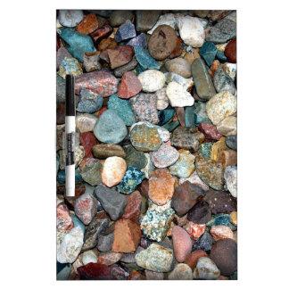 Stones Dry-Erase Whiteboards