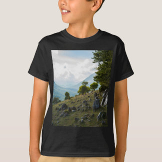 Stones from the ground T-Shirt