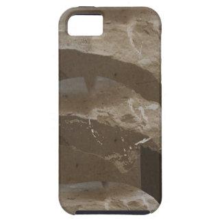 Stones Holy Church Wall Pattern Spiritual Decor 99 iPhone SE/5/5s Case