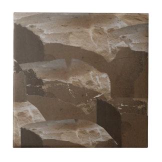 Stones Holy Church Wall Pattern Spiritual Decor 99 Tile