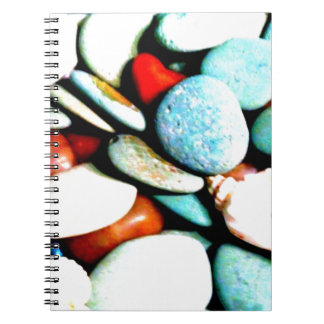 Stones in the Sands Notebook