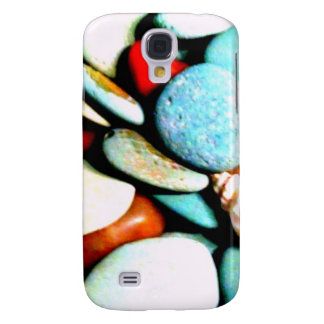 Stones in the Sands Samsung Galaxy S4 Cover