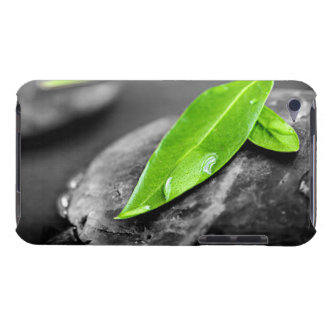 Stones in water iPod Case-Mate case