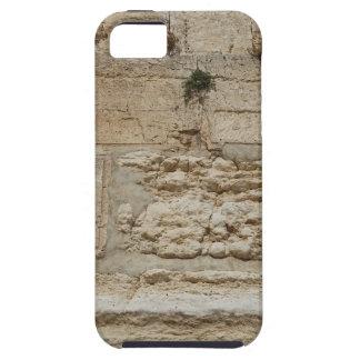 Stones Kotel Western Wall Jerusalem iPhone SE/5/5s Case