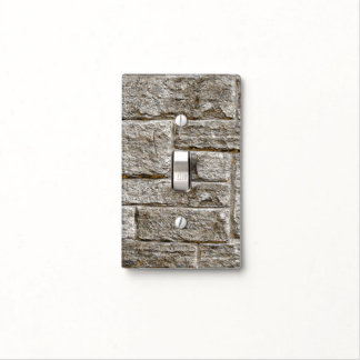 Stones Light Switch Cover