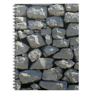 Stones Notebook
