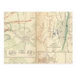 Stone's River before Murfreesborough Post Cards