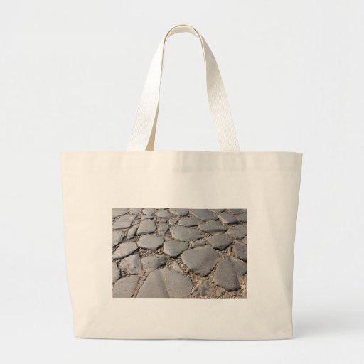 Stones Tote Bag