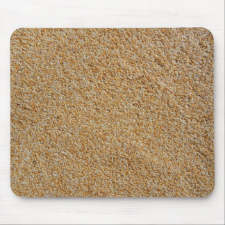 stones wall, plaster, textured mouse pad