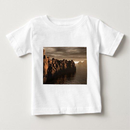 Stonewall At Sunset Baby T-Shirt