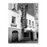 Stonewall Inn Postcard