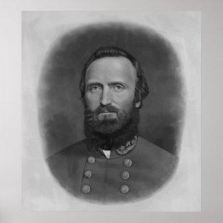 Stonewall Jackson Artwork print