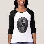 Stonewall Jackson Camisetas