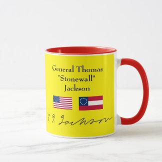 Stonewall Jackson* Coffee Mug