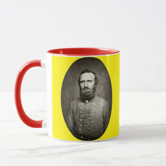 Stonewall Jackson* Coffee Mug