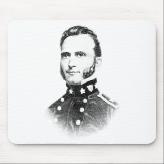 Stonewall Jackson -- Confederate History Mouse Pad