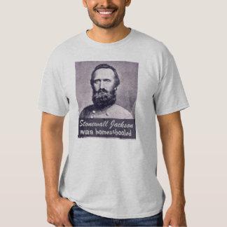 Stonewall Jackson era Homeschooled Polera