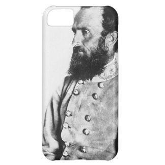 Stonewall Jackson iPhone 5C Case