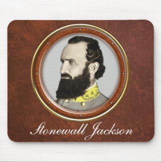 Stonewall Jackson Mouse Pad