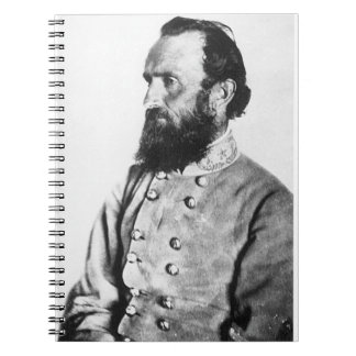 Stonewall Jackson Notebook
