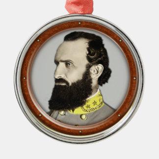 Stonewall Jackson Ornament