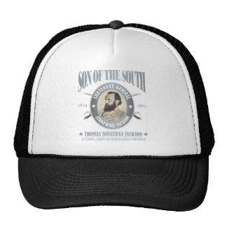 Stonewall Jackson (SOTS2) Gorras De Camionero