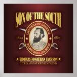 Stonewall Jackson (SOTS2) Poster