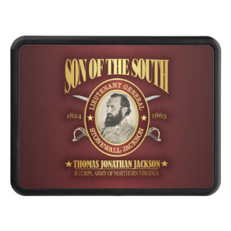 Stonewall Jackson (SOTS2) Tow Hitch Cover