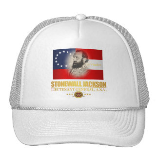 Stonewall Jackson (Southern Patriot) Trucker Hat