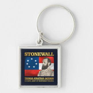 Stonewall Keychain