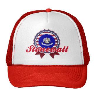 Stonewall, LA Trucker Hat
