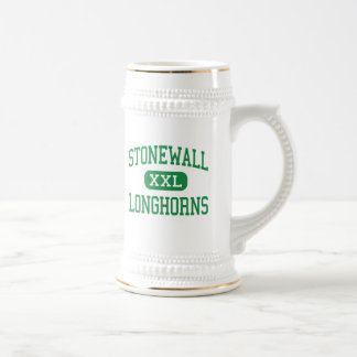 Stonewall - Longhorns - High - Stonewall Oklahoma Mug