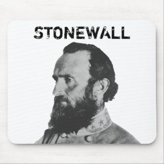 Stonewall Mouse Pad