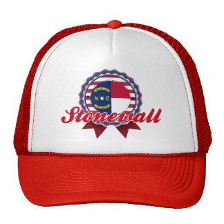 Stonewall, NC Trucker Hat