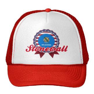 Stonewall, OK Trucker Hat