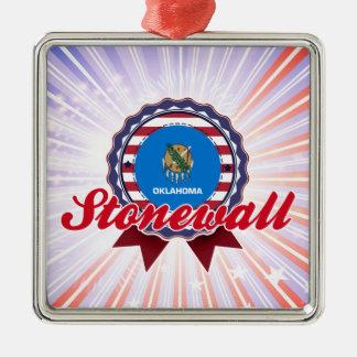 Stonewall, OK Ornaments