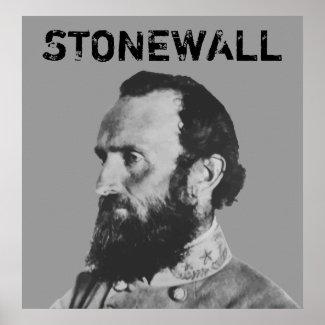 Stonewall print