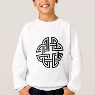 Stonewall Sentinel Celtic Knotwork Logo Sweatshirt