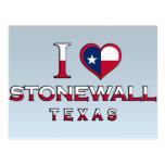 Stonewall, Texas Postcard
