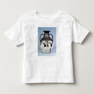 Stoneware, copy of the Portland Vase Toddler T-shirt